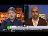 Europeans debate over rise of radical Islam control