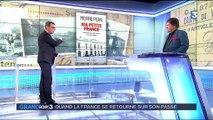 L'Occupation à Sablé-sur-Sarthe racontée par Pierre Péan