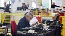 Les Olympiades Fanuc - Journée éducation industrie : les enjeux de la robotique industrielle