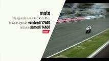 Moto - 24h du Mans Moto : 24h du Mans moto bande annonce