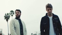 The Chainsmokers lead Billboard Music Awards nominations