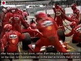 Michael Schumacher Story 45-46 Schumacher 'Equals' Senna - Schumacher's Not So Dominant Start