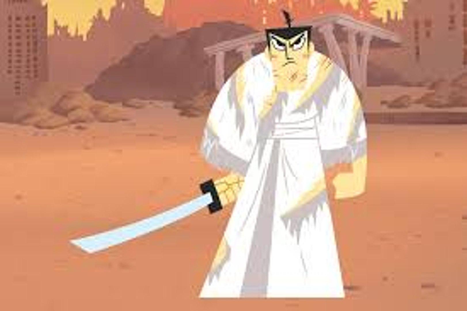 Samurai Jack Season 5 Episode 5 : XCVI English Full Episode Online Free Download,
