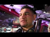 Chris Arreola Talks Fighting Deontay Wilder, Povetkin Failing Drug Test,And How To Beat Wilder