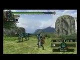 Monster Hunter Freedom 2 for PSP