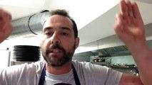 Un Chef pète un câble à cause des mauvais commentaires laissés par des clients sur TripAdvisor