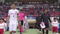 Urawa Red Diamonds vs Shanghai SIPG 1-0 (AFC Champions League 2017 - Group Stage - MD4)