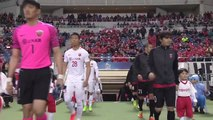 Urawa Red Diamonds 1-0 Shanghai SIPG   - Highlights - AFC Champions League 11.04.2017