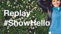 Replay - Show Hello 2017 avec Stéphane Richard
