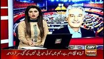 No concession to terrorists, Khawaja Asif on Indian spy Jadhav