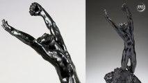 La fascination Rodin