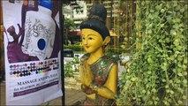 Studio13 Bangkok : Silom Street & Chong Nonsi Bangkok Thailand