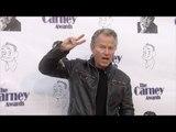 John Savage 2016 Carney Awards Honoring Character Actors Red Carpet