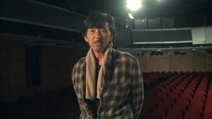 George Lam - La Memoir Documentary
