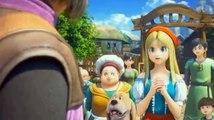 """『ドラゴンクエストXI 過ぎ去りし時を求めて』 発売日発表! """"Dragon Quest XI, release date has been released!"""