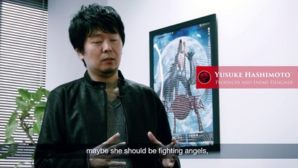 Bayonetta PC Developer Diary Pt.1 – Inspiration & Insights de Bayonetta