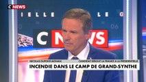 Nicolas Dupont-Aignan invité de Laurence Ferrari