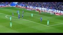 Lionel Messi - Dribbling, Goals, Skills 2017