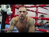 Joe Schilling on Final Glory Fight, McGregor vs. Diaz 2, Canelo vs. Golovkin & Bellator Kickboxing