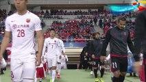 2017/04/11 Asia Champions League Urawa Reds×Shanghai SIPG FC