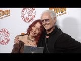 "Michael Des Barres & Pamela Des Barres ""Elvira, Mistress of the Dark"" Book Launch Party"