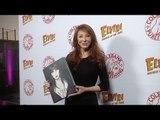 """Cassandra Peterson """"Elvira, Mistress of the Dark"""" Book Launch Party"""