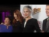 "Julie Newmar ""Elvira, Mistress of the Dark"" Book Launch Party - EXCLUSIVE!"