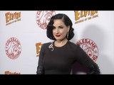 """Dita Von Teese """"Elvira, Mistress of the Dark"""" Book Launch Party"""