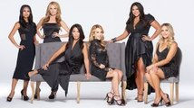 The Real Housewives of Toronto Season 1 Episode 8 : Wish You Weren't Here - Full Streaming