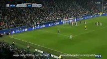Giorgio Chiellini Goal Juventus 3 - 0 Barcelona Champions League 11-4-2017