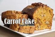 #LGDK : Carrot Cake