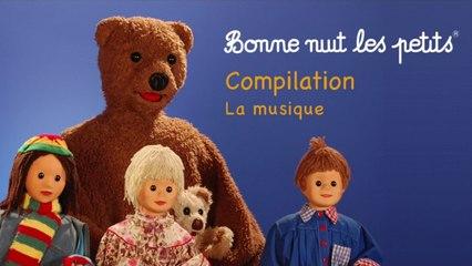 Bonne Nuit Les Petits - Compilation - La Musique