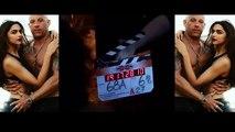 This is how I carry Deepika Padukone - Says Vin diesel - Behind the scenes of xxx