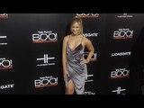 "Alisha Marie ""Boo! A Madea Halloween"" Premiere Black Carpet"