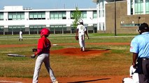 041017-Baseball-V-Drew High vs Jonesboro - Video 1