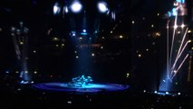 Muse - The Handler - Cologne Lanxess Arena - 03/06/2016