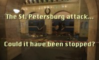 [Parody] Could the Attack on St. Petersburg have been Stopped?