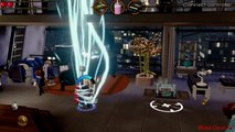 Lego Marvels Avengers Party at Avengers Tower 'Avengers Age of Ultron'