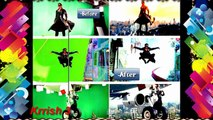 Green Screen Before And After Bollywood Movies | Visual Effects In Bollywood Movies http://BestDramaTv.Net