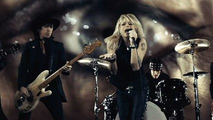 Michael Monroe - Trick Of The Wrist