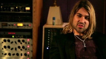 David Garrett - Rock Symphonies Trailer 1: The Music
