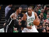 ALL NBA - Brooklyn Nets vs Boston Celtics - Full Game Highlights - April 10, 2017 - 2016-17 NBA Season