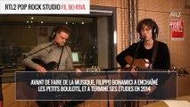 Fil Bo Riva - Killer Queen RTL2 Pop Rock Studio