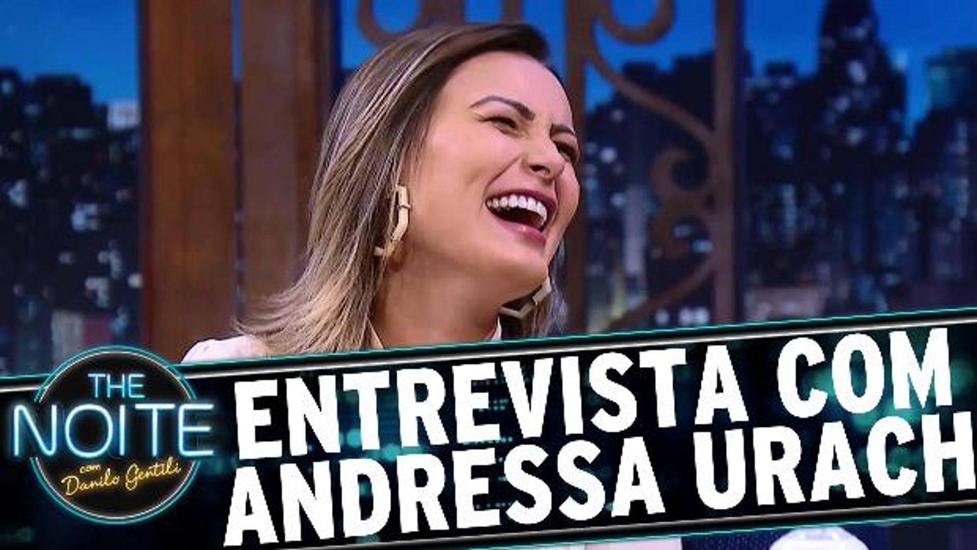 Andressa Urach Video Nua entrevista com andressa urach