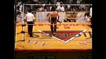 Ultimo Dragon/La Parka vs Rey Misterio Jr/Perro Aguayo vs Cibernetico/Pierroth vs Psicosis/Heavy Metal (Tijuana June 2nd, 1996)
