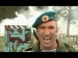 Rap promotionnelle de l'armée Russe
