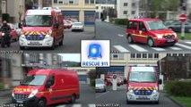Sapeurs Pompiers de Clermont-Ferrand (SDIS 63)