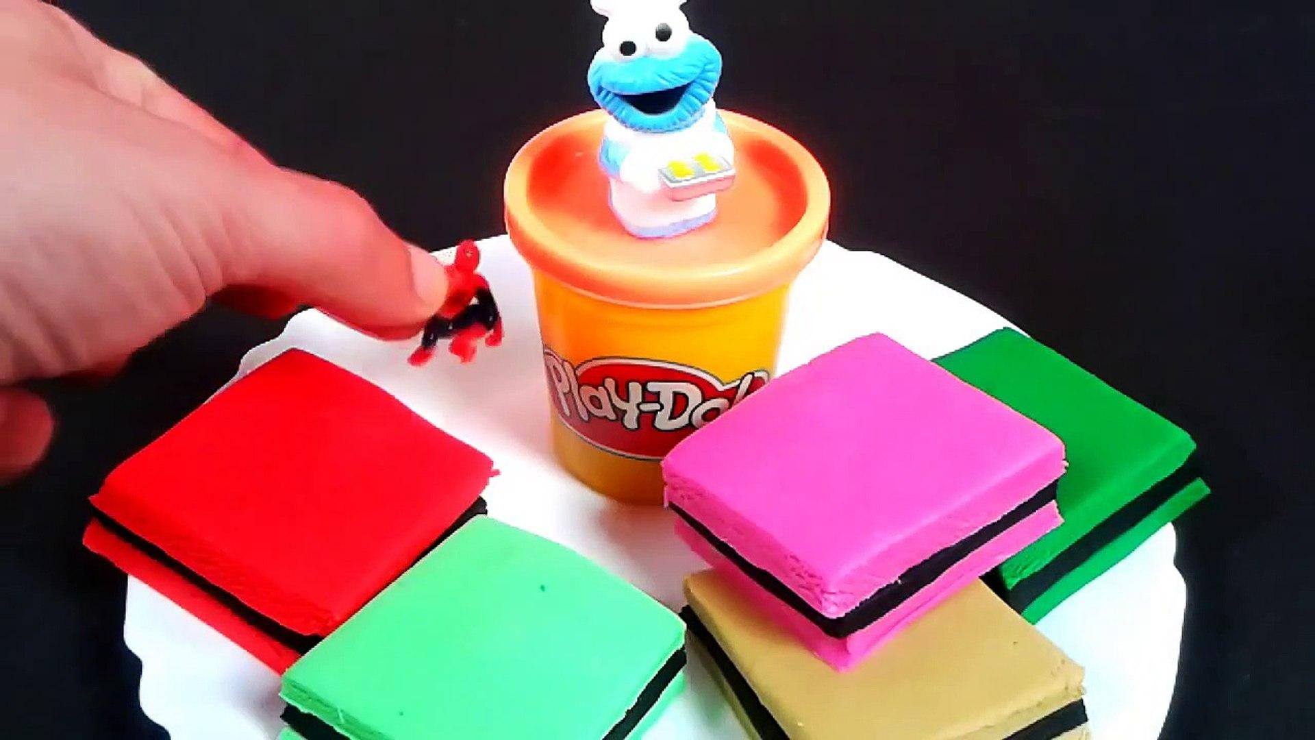 Play Doh Ice ssert Surprise Eggs Peppa Pig Kinder Egg Frozen MLP Яиц С С