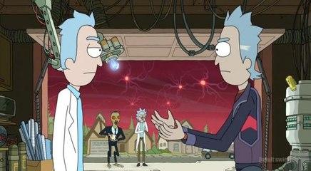 Rick And Morty Season 3 Tv Premieres Videos Dailymotion Çılgın bilim insanı profesör rick ve torunu morty'nin boyutlar arası tuhaf ve tehlikeli yolculuklarını konu alan yetişkinlere yönelik çizgi dizi. dailymotion