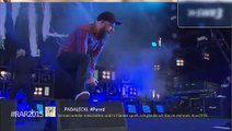 In Flames Live at Rock am Ring 2015